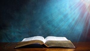 Bible Study Isaiah 2:5
